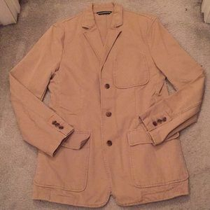 J.Crew Coat (Men)